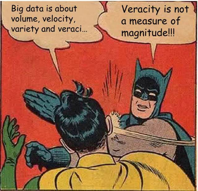 Batman-on-big-data