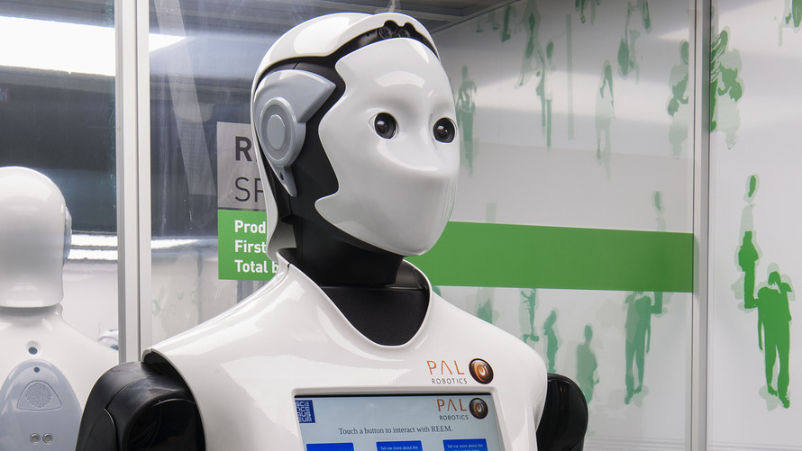 Making Robots an Important Part of our Everyday Lives ...